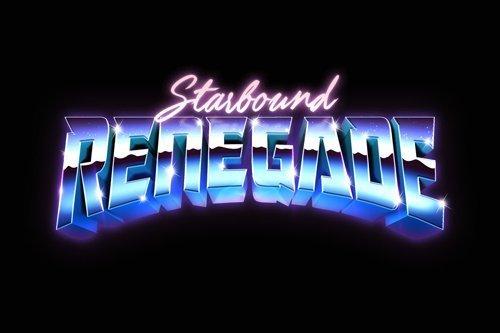 Starbound Renegade Logo
