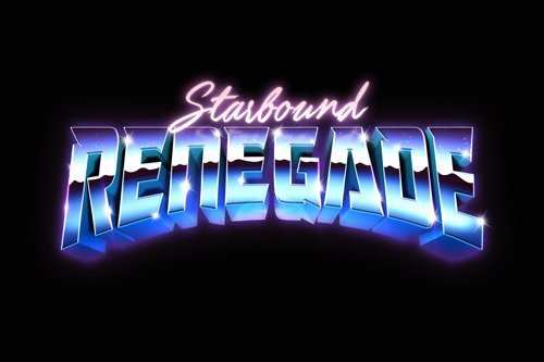 Starbound Renegade Logo