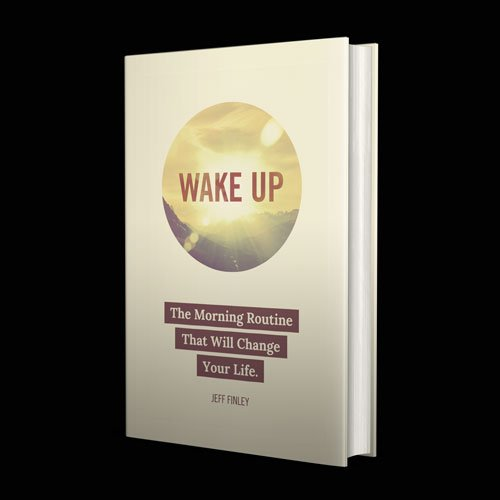 Wake Up Book