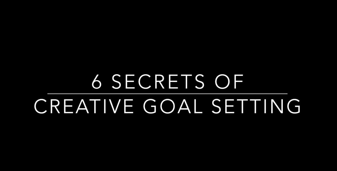 6 Secrets