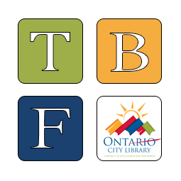 Ontario Teen Book Festival