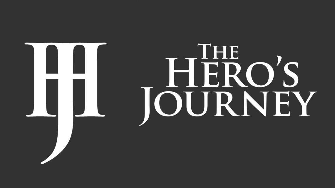 The Hero's Journey Logo
