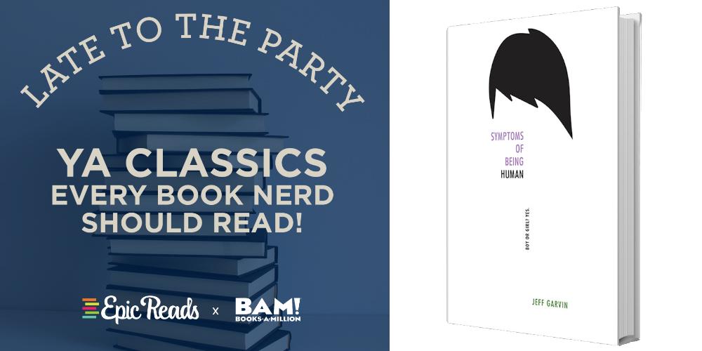 Epicreads & Books-A-Million Promotion Banner