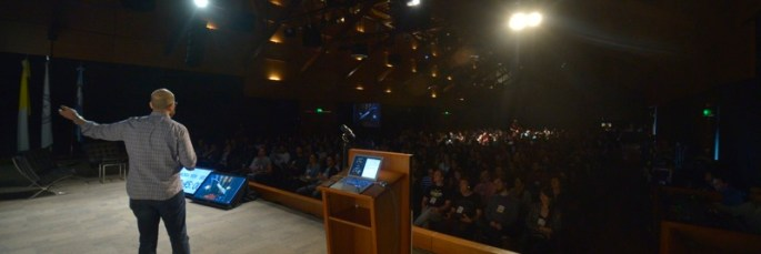 Jeff Gothelf Public Speaking