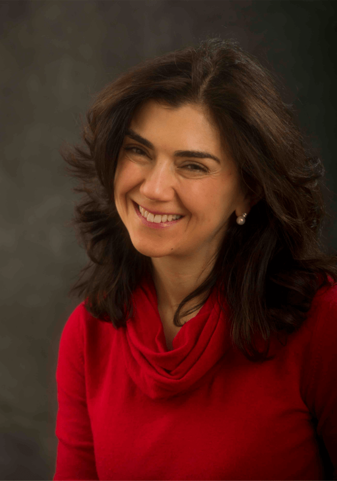 Alisa Cohn headshot