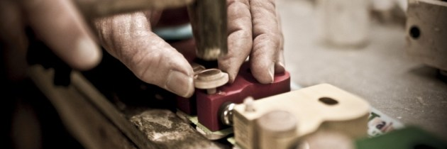How We Lost the Craftsman
