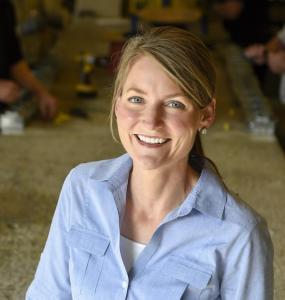 Karla Nugent