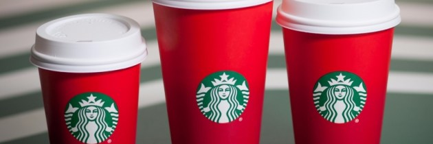 An Open Letter to Howard Schultz: Why I Love the Red Starbucks Christmas Cups