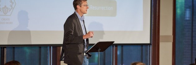 Theology for Business (Keynote)