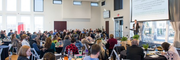 The Church in Public Life: Pastoring for the Public Good of Your Community