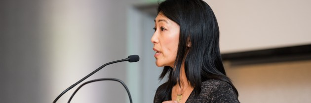 Making All Things New – Jeanne Oh Kim, Pediatrician