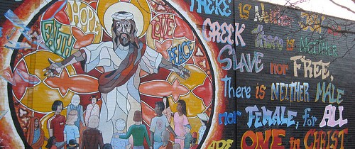 Race and the Gospel: Lament and Hope