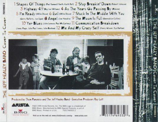 CD Tray (USA)