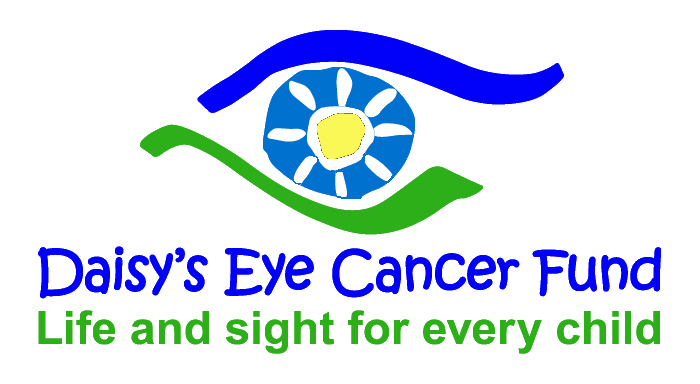 Daisy's Eye Cancer Fund