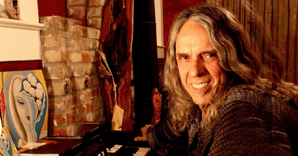 Guest Blog – Bobby Whitlock