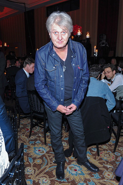 Tom Cochrane attends the 2014 Canada's Walk Of Fame Gala at Sheraton Centre Toronto Hotel on October 18, 2014 in Toronto, Canada.  (Photo by George Pimentel/WireImage)