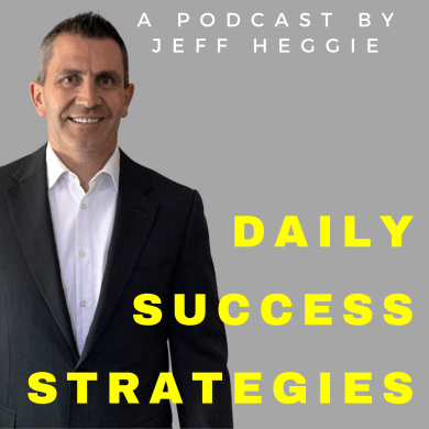 Daily Success Strategies Podcast
