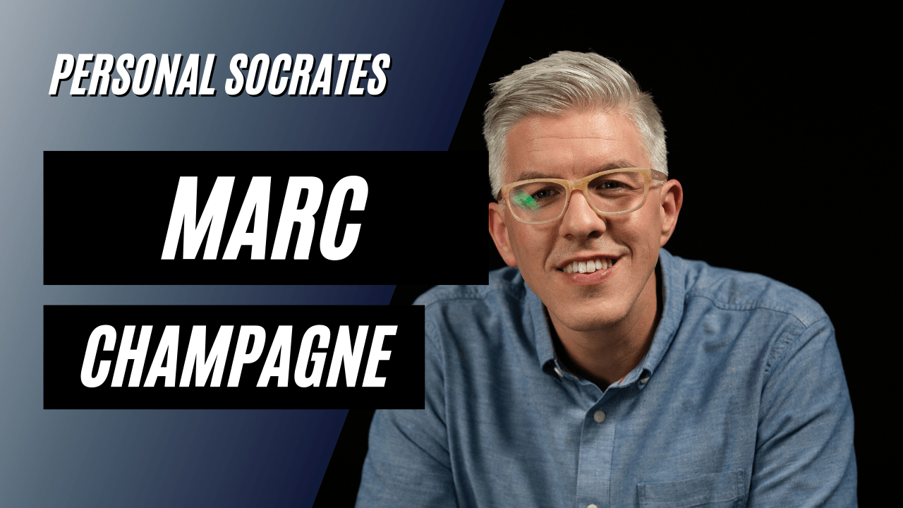 Marc Champagne Jeff Heggie Personal Socrates