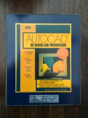 AutoCAD 3D Design and Presentation