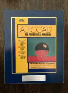 AutoCAD: The Professional Reference
