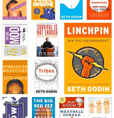 Seth Godin Returns to Orange County