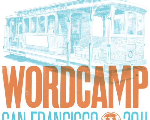 Meet Me at WordCamp San Francisco
