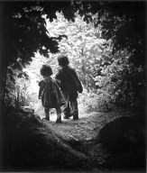 The Walk to Paradise Garden, W. Eugene Smith