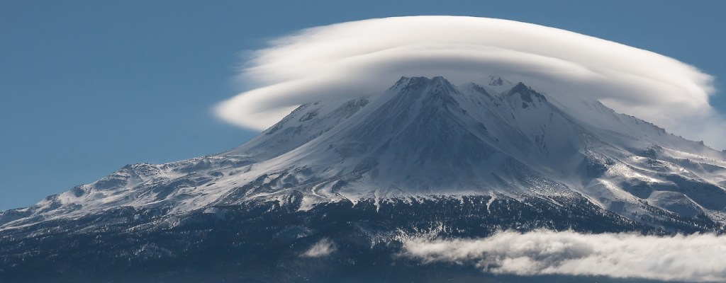 Countdown to Mount Shasta