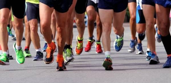Running half marathons for people who hate running
