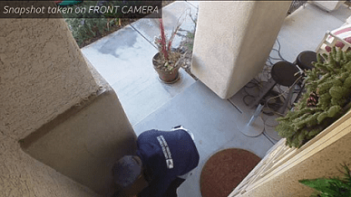 Why are you still having packages delivered to your front door?