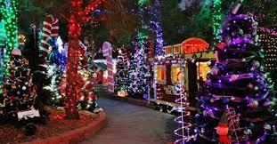 6 Great things to do with the Family between Christmas and New Years in Las Vegas
