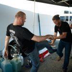 Formula D 2017 Round 4: New Jersey