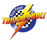 Thunderbolt Racing Fuel