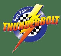 Thunderbolt Racing Fuel