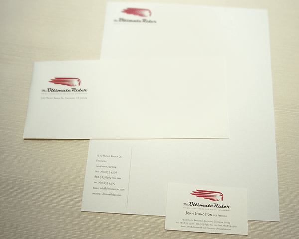 Jeff Kahn logo and brand design