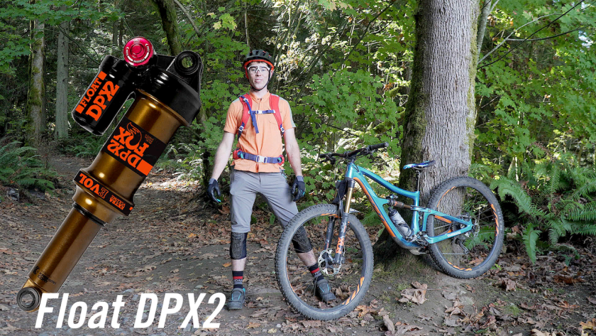 Comparing the DPX2 to the Float DPS and Float X2! – Jeff