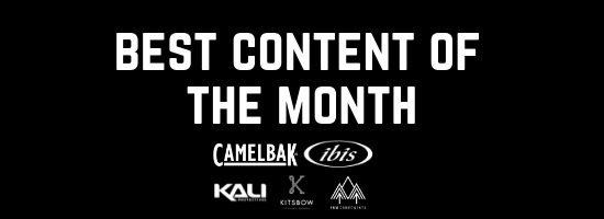 Jeff Kendall-Weed's monthly digest of the best recent content.
