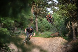 community, riding, mountain biking, Kamloops