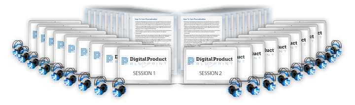 Eben Pagan Digital Product Blueprint