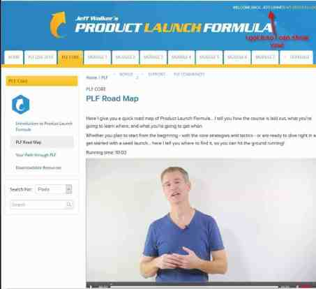 Product Launch Formula Review & Bonus