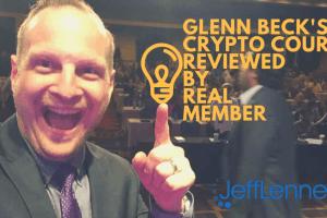 Glenn Beck Crypto Course