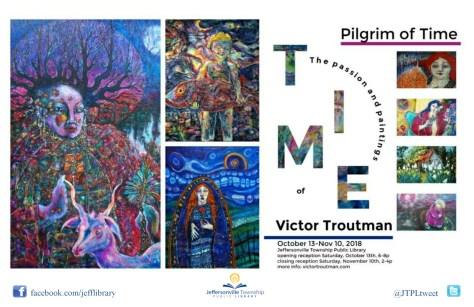 Pilgrim of Time