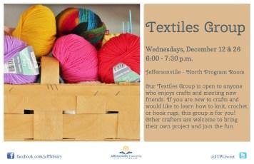 Textiles Group