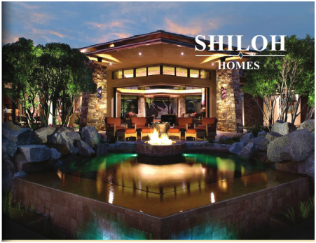 Home By Shiloh Homes