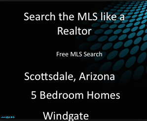 windgate scottsdale realtor homes,windgate realtor mls listings,windgate 3 bedroom homes,windgate 4 bedroom homes
