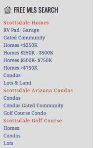 arizona real estate mls,scottsdale real estate mls,carefree rea estate mls,cave creek real estate mls,rio verde real estate mls
