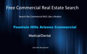 Medical Dental Office |Fountain Hills |Arizona