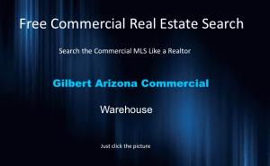 gilbert arizona warehouse