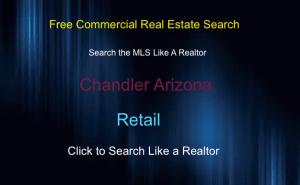 Retail Space |Chandler Arizona