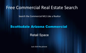 retail scottsdale arziona commercial